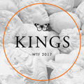fandom Kings 2017