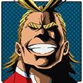 WTF Boku no Hero Academia 2017