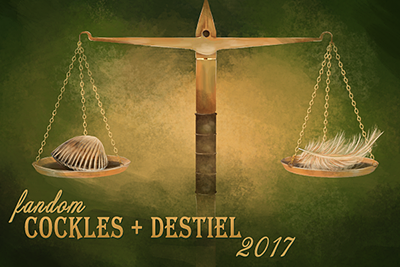 fandom Cockles+Destiel 2017