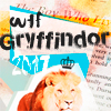 WTF Gryffindor 2017