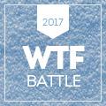 WTF Battle 2017