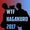 WTF Kagakuro 2018