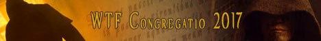 Баннер WTF Congregatio 2017 #3