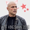 WTF Kingsman 2017