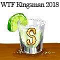 WTF Kingsman 2018