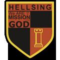 fandom Hellsing 2017