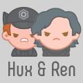 WTF Hux&Ren 2017