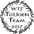 WTF Tolkien Team 2017