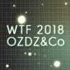 WTF OZDZ&Co 2018