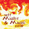 WTF Might and Magic 2018