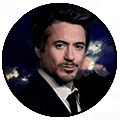 fandom Robert Downey Jr. 2017