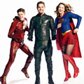 fandom DC CW 2017