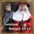 fandom Borgia 2017