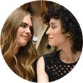 fandom femslash 2017