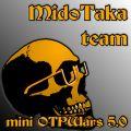 Midorima/Takao team