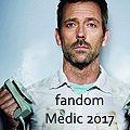 fandom Medic 2017