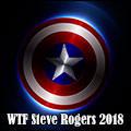 WTF Steve Rogers 2018