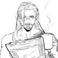 Хэдканонные очки Ханзо