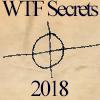 WTF Secrets 2018