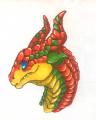 fandom Dragons 2018