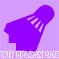 WTF Spokon 2018