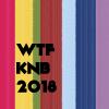 WTF Kuroko no Basuke 2018