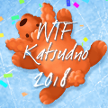 WTF Katsudno 2018