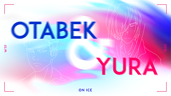 WTF Otabek&Yura!!! On Ice 2018