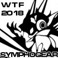 WTF Symphogear 2018