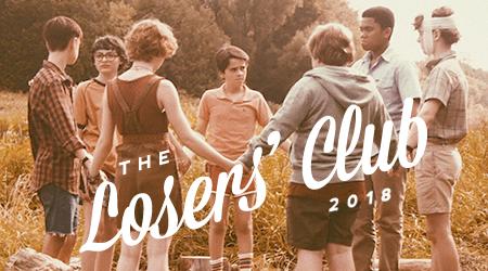 fandom The Losers Club 2018