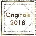 fandom Originals 2018