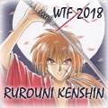 WTF Rurouni Kenshin 2018