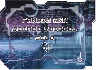 fandom AnK secret stories 2018