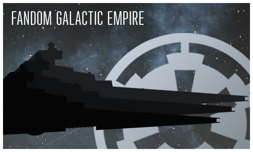 fandom Galactic Empire 2018