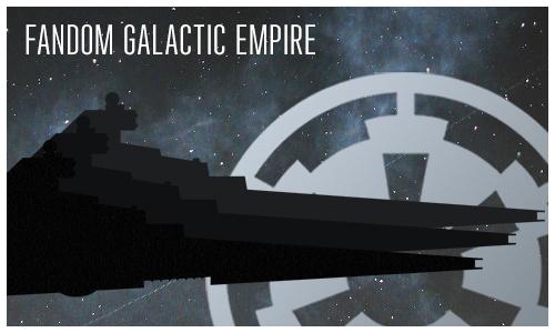 fandom Galactic Empire 2018