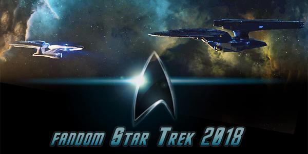 fandom Star Trek 2018