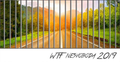 WTF nesvoboda 2019
