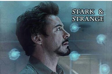 WTF Stark & Strange 2019