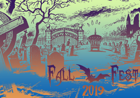 one piece fall fest