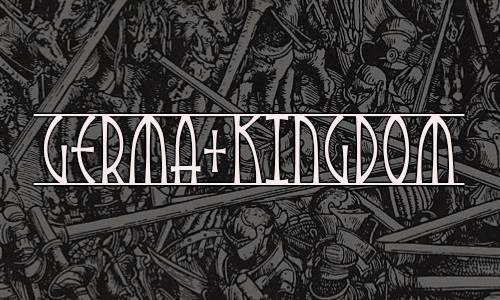 GERMA KINGDOM