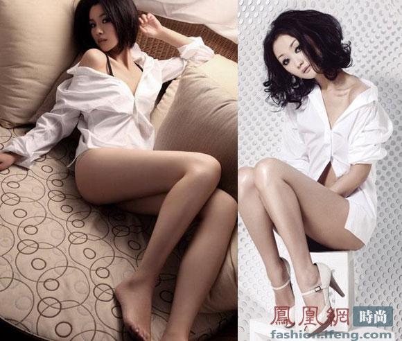 Девушки в мужских рубашках на голое тело фото фото 55-426