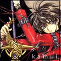 >Kamui Shirou<