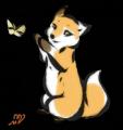 Foxy-The-Wendigo