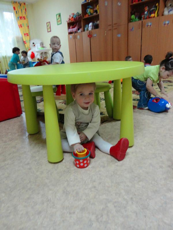 Тульский дом ребёнка фото детей