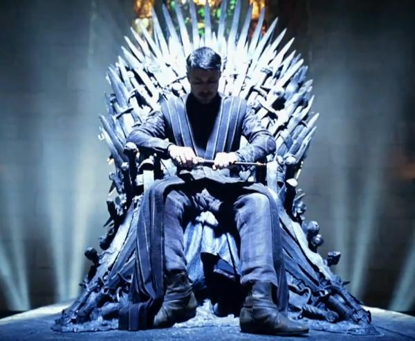 Screens Zimmer 4 angezeig: game of thrones ios