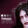 Twiggy Beckett