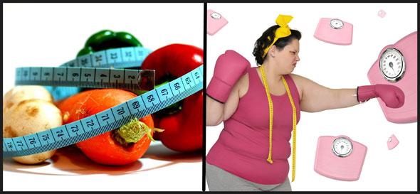 ужасно хочу похудеть но не получается что делать уникальным свойствам