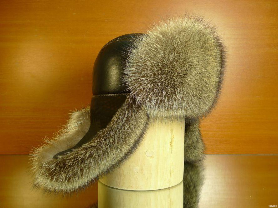 купить шапку зимнюю kerry