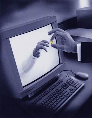 Виртуальная любовь)...