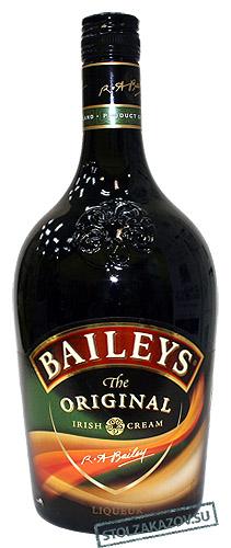 Ликер Бейлиз Оригинальный - лучший ликер в мире.  Уникальный напиток.
